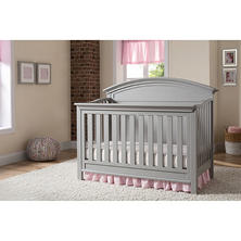 Serta Adelaide 4-in-1 Convertible Crib (Choose Your Color)