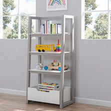 Delta Children Ladder Shelf (Assorted Colors)