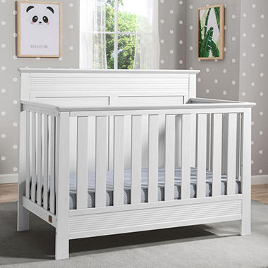 baby sams upholstered pin angelina convertible pinterest crib babi in cribs dolce pearl club
