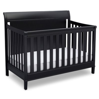 Delta Children New Haven 4 In 1 Convertible Crib (Choose Your Color)