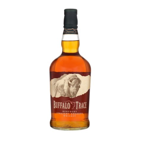 Buffalo Trace Bourbon Whiskey (750 ml)