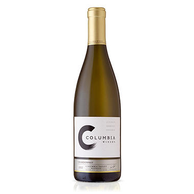 Columbia Winery Chardonnay (750 mL)