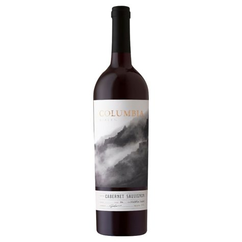 Columbia Winery Cabernet Sauvignon (750 mL)