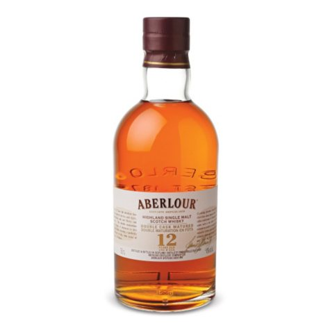 Aberlour 12 Year Scotch (750 ml)