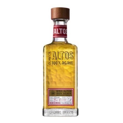 Altos 100% Agave Reposado Tequila (750 ml)