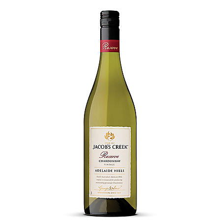 Jacob's Creek Reserve Chardonnay (750 ml)