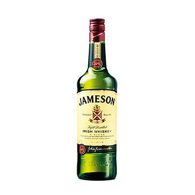 XOFFLINE+AMESON IRISH WHISKEY 750ML