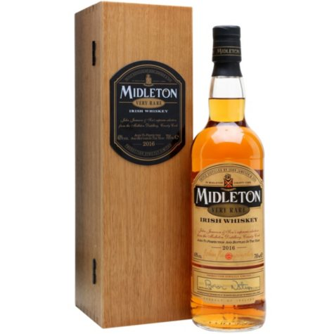 Midleton Very Rare Irish Whiskey (750 ml)
