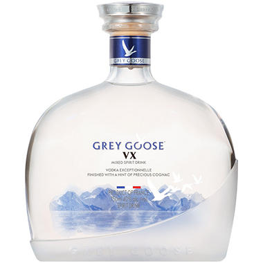 Grey Goose VX Vodka (750 ml)