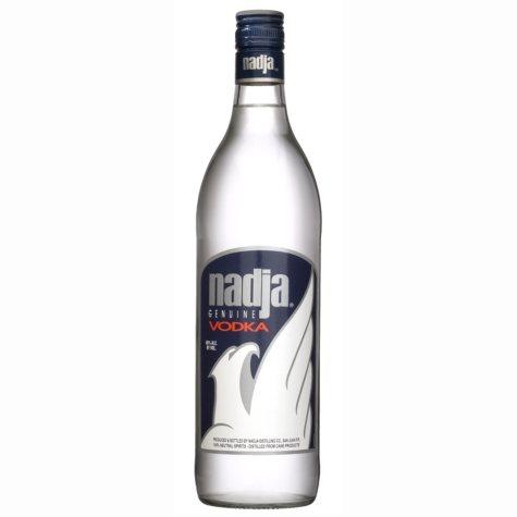 Nadja Vodka (750 ml)