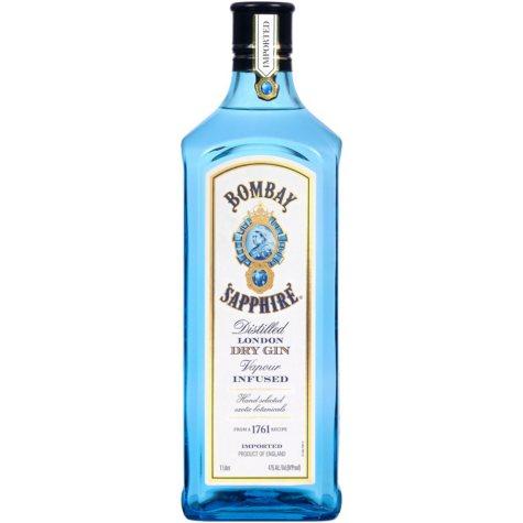 Bombay Sapphire Dry Gin (1 L)