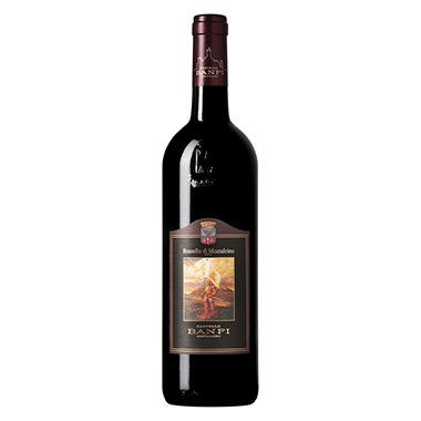 Castello Banfi Brunello di Montalcino (750 ml)