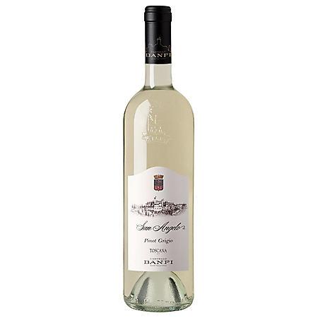 Banfi San Angelo Pinot Grigio (750 ml)