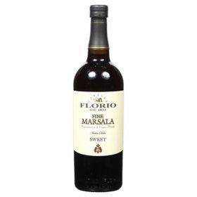 Florio Sweet Marsala (750 ml)