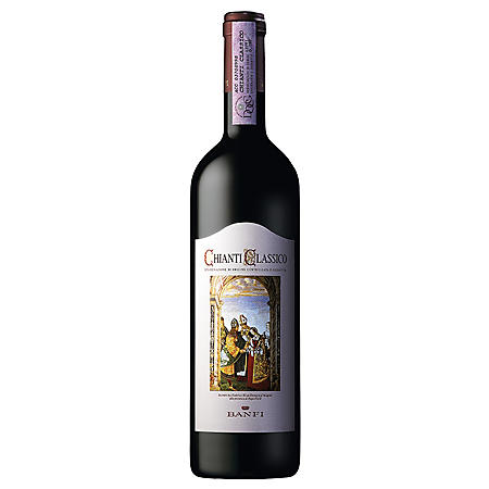 Banfi Tuscany Chianti Classico DOCG (750 ml)