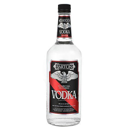 Barton Vodka (1 L)