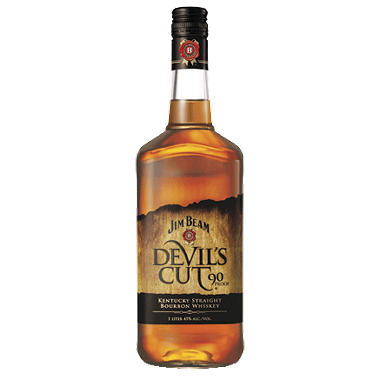 Jim Beam Devil's Cut Bourbon (1L)