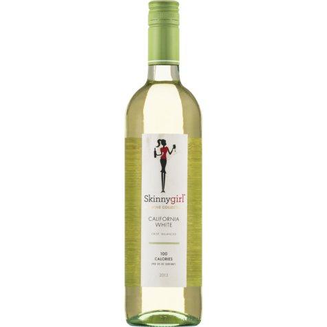 Skinnygirl California White Wine (750 ml)