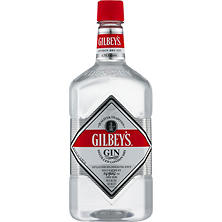 Gilbey's Gin (1.75 L)
