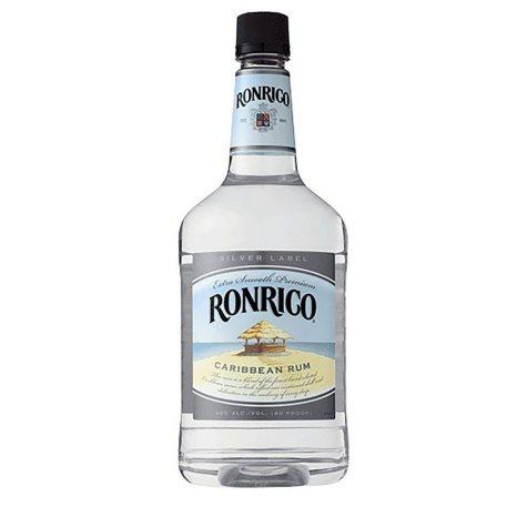 Ronrico Caribbean Rum Silver Label (1.75 L)