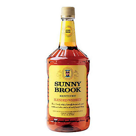 Sunny Brook Kentucky Blended Whiskey (1 L)
