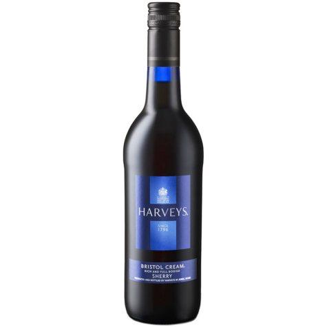 Harvey's Bristol Cream Sherry (750 ml)
