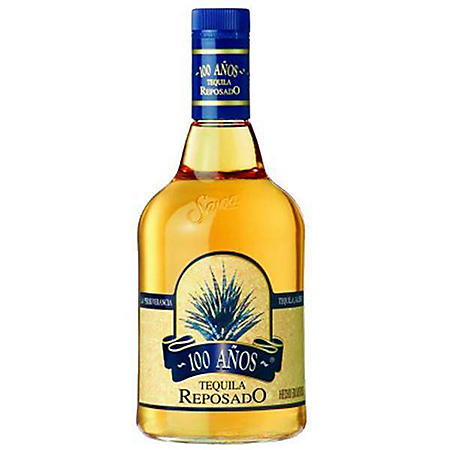 100 Anos Reposado Tequila (750 ml)