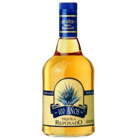 100 Anos Reposado Tequila (1.75 L)