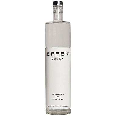 Effen Vodka (750 ml)