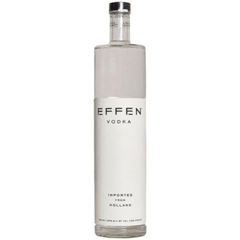 Effen Vodka (750 ml)