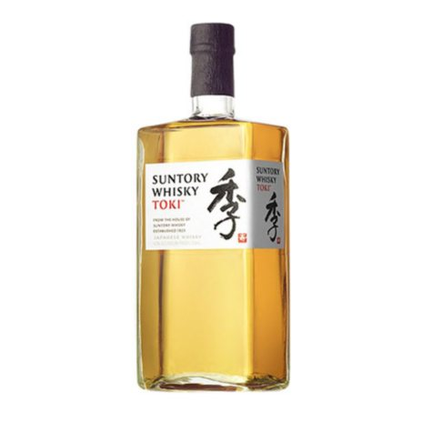 SUNTORY WHISKY BOURBON WHISKY 750ML