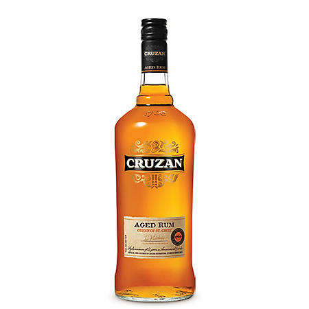 xoffline-Cruzan Aged Dark Rum (750ML)