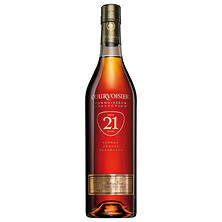 Courvoisier 21 Year Old Cognac (750 ml)