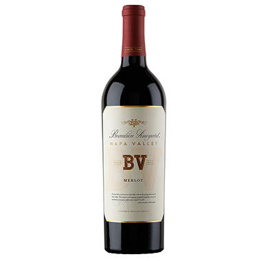 BV Napa Valley Merlot (750 ml)