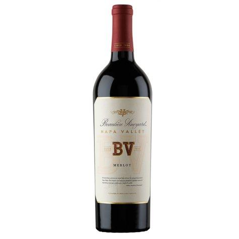 BV Napa Valley Merlot (750 ml)