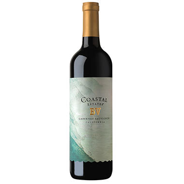 BV Coastal Estates Cabernet Sauvignon (750 ml)