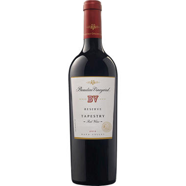 BV Reserve Tapestry Red Blend Napa Valley (750 ml)