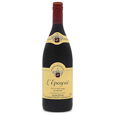 L'Epayrie Red Table Wine (1.5 L)