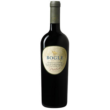 XOFFLINE+BOGLE VINEYARDS MERLOT 750ML