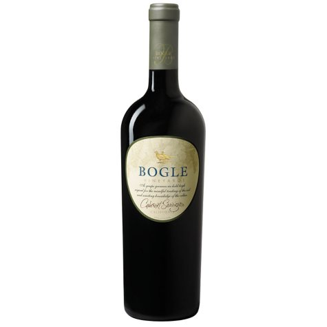 Bogle Vineyards Cabernet Sauvignon (750 ml)
