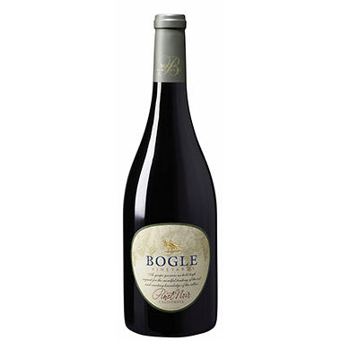 Bogle Vineyards Pinot Noir (750 ml)
