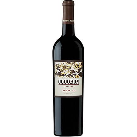 Cocobon Vineyards Red Blend (750 mL)