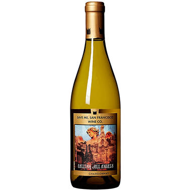 Calling All Angels Chardonnay (750 ml)