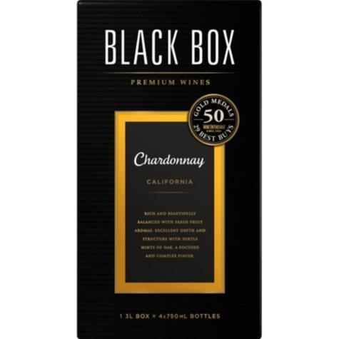 Black Box Chardonnay (3 L box)