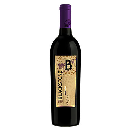 Blackstone California Merlot (750 ml)