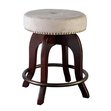 Powell Backless Stool (Assorted Sizes)