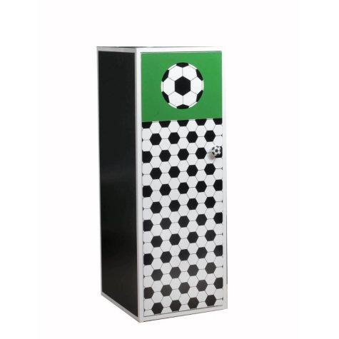 Goal Keeper Bedroom Locker