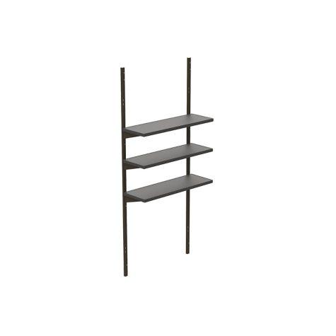 "Lifetime Three 30"" Shelves"