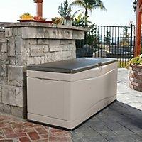 Lifetime Deck Storage Box 130 Gal