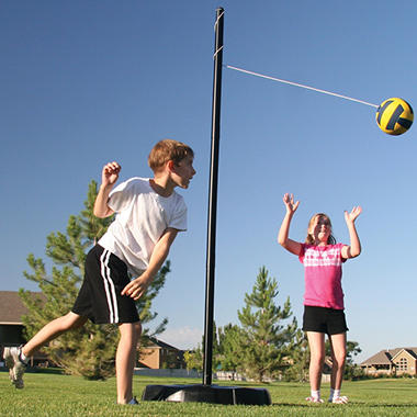 Lifetime® Portable Tetherball System